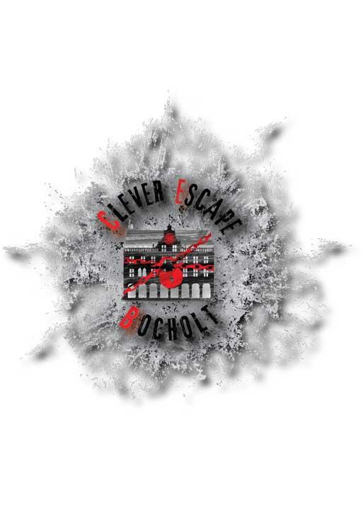 Escape Room Bocholt Logo